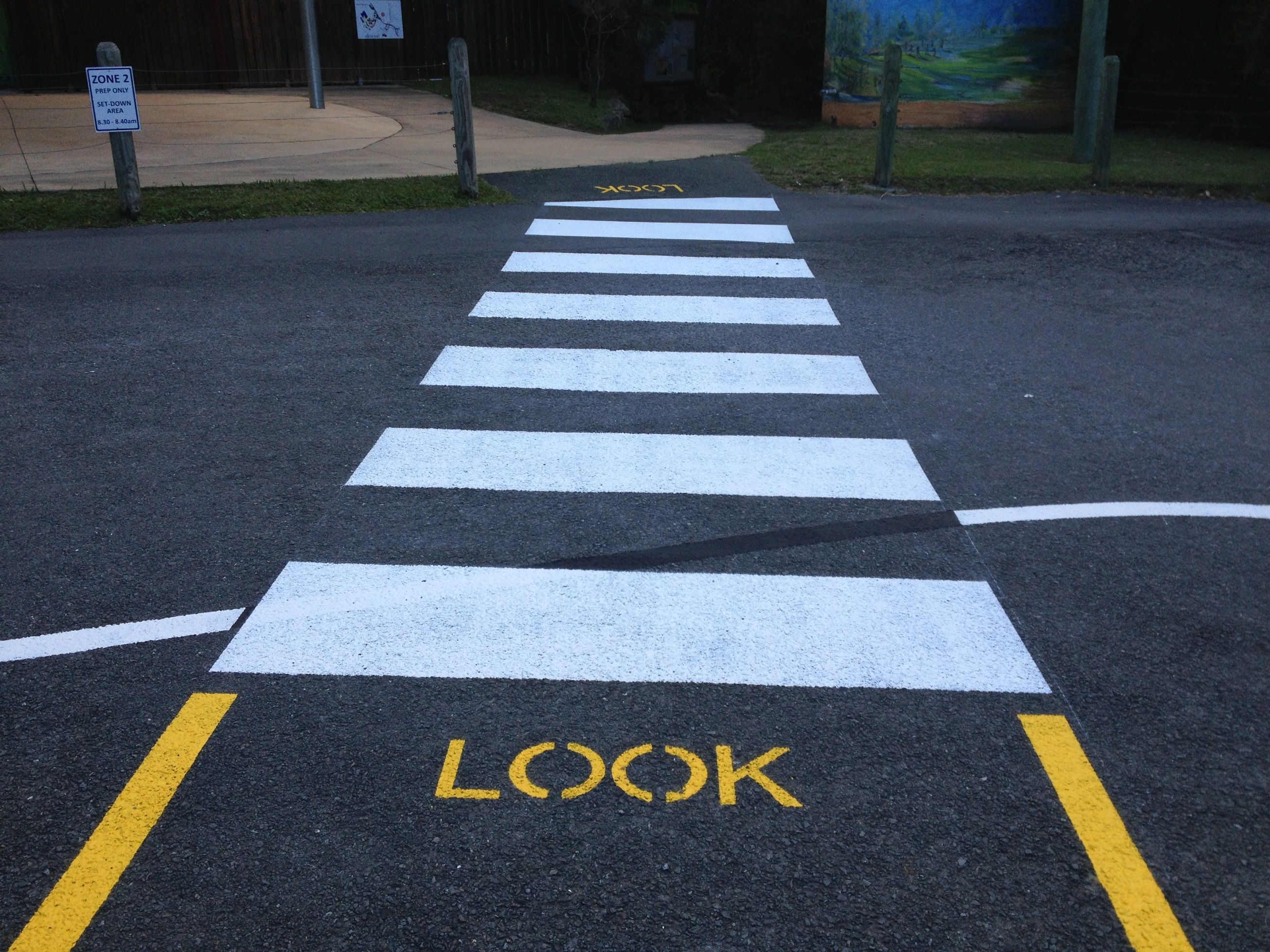 Line Marking HQ